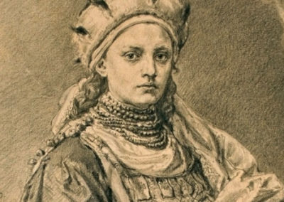 Księżna Dobrawa – Matka Chrzestna Polski – widowisko inscenizowane