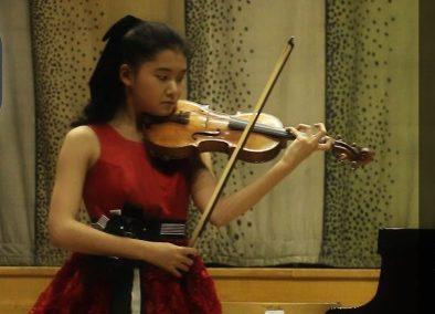 Warsztaty z laureatem – Recital Ellinor d'Melon i Mone Hattori