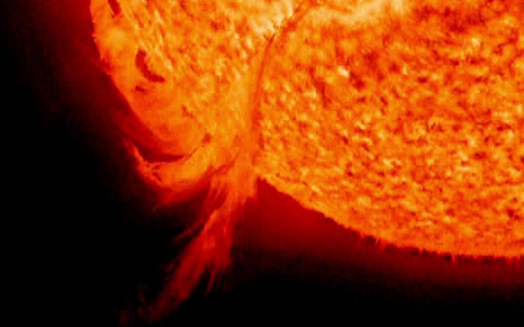Słońce – nieprzebrane źródło energii odnawialnej