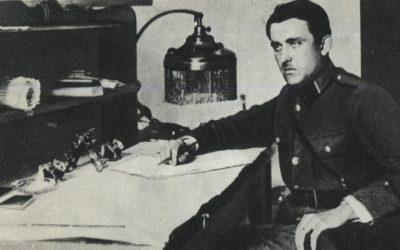 Alfons Zgrzebniok — Śmiałek z Dziergowic