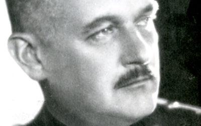 Mieczysław Paluch – Człowiek, Powstaniec, Dowódca