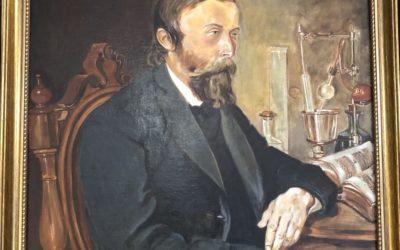 Lampa Łukasiewicza