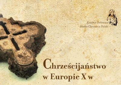 Cykl w 1050 rocznicę Chrztu Polski