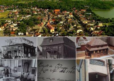 Żydzi w Kórniku – okruchy wspomnień