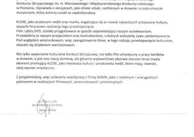 KMK Kolekcja Mebli Sp. z o.o.