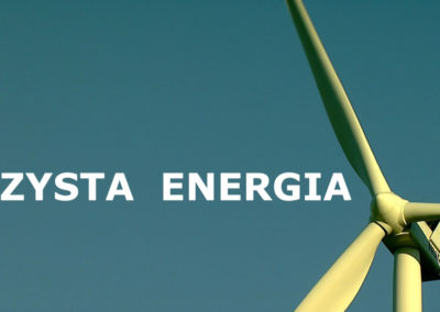 Czysta energia