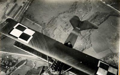 5/6 stycznia 1919 roku – Zdobycie Ławicy